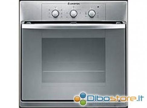 Forni forno elettrico FB51.1IX/HA