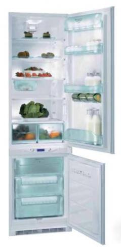 Frigoriferi frigocongelatore BCB333AAVEI/HA